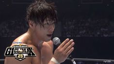 Kota Ibushi is on his way to an IWGP Heavyweight Championship match. G1 Climax, Brain Busters, Kota Ibushi, Japan Pro Wrestling, Kenny Omega, Golden Star, Boxing News, Professional Wrestling, Falling Down
