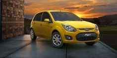 2014 Ford Figo: Launched in India at Rs 4.03 lakh