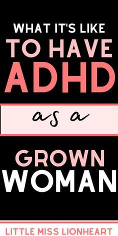 Adhd Brain, Mom Brain, Inattentive Adhd, Adhd Facts, Adhd Signs, Adhd Diagnosis, Adhd Quotes, Teen Quotes, Adhd Help