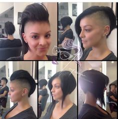 I must have this haircut