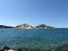 I.S.Nicola, Isole Tremiti Pugli Italia (Luglio)