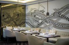 Hexagone | Restaurant Paris