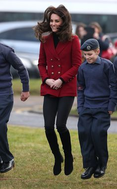 See Kate Middleton Photo Valentine's Day