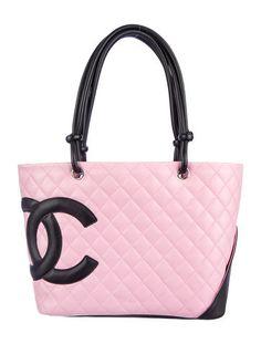 Chanel ~ Ligne Cambon Tote
