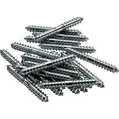 "Baluster Fasteners 2"" Length (Pack of 20)"