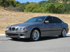 BMW 540i Sport.  This is my Beezy!!  Only 147 were brought into the US.