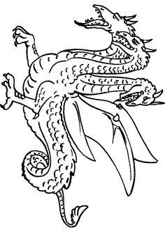 die 64 besten bilder von drachen ausmalbilder in 2019   drachen ausmalbilder, zeichnungen und