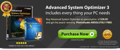 Advanced System Optimizer Coupons