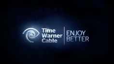 """""""TIME WARNER CABLE"""" Production Logo"""