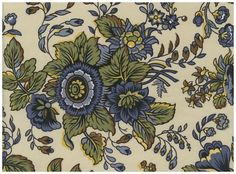 The Pat L. Nichols III Collection by P & B Textiles