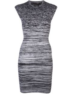 Alexander Wang 'Dégradé' Dress