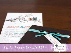 Convites de Casamento: Coleção 2014 da Boutique do Convite   Blog do Casamento