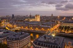 Parisian, Paris Skyline, Lifestyle, Travel, Viajes, Destinations, Traveling, Trips