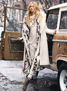 Love and want this coat!