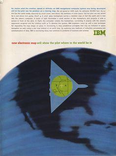 IBM Advert