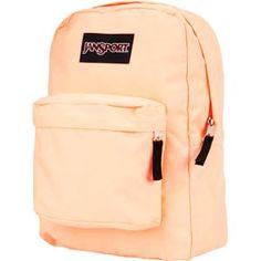 Love the color. Orange Jansport Backpacks - Cute Orange Jansport Backpacks