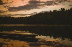 Camp Wing - Keene's Pond
