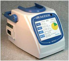 Compressed Gas Sampling Equipment