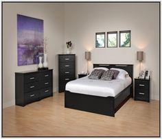Black Queen Bedroom Sets Cheap