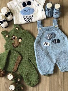 Örgü Bebek Patiği Modelleri | Emekce.com Crochet Toys Patterns, Baby Knitting Patterns, Stuffed Toys Patterns, Tricot Baby, Baby Pillows, Baby Pants, Baby Sweaters, Amigurumi Doll, Baby Sewing