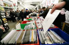 These Are the Top-Selling Albums & Singles of Record Store Day 2017, As Vinyl Album Sales Surge 213%   Billboard