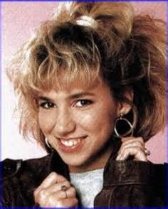 Amazing Poof Bangs And 80S Hairstyles On Pinterest Hairstyle Inspiration Daily Dogsangcom