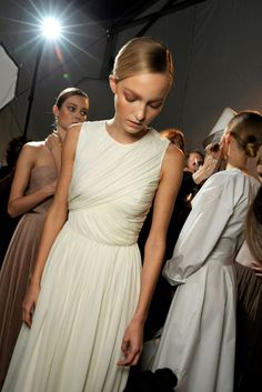 Chloé #wedding #dress #bride
