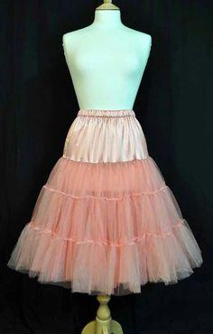 Petticoat concept