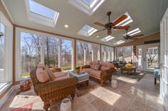 Sunroom Real Estate Photography, Sunroom, Patio, Architecture, Outdoor Decor, Home Decor, Homemade Home Decor, Yard, Terrace