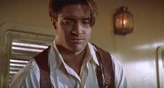 Brendan Fraser The Mummy, Tarzan, Handsome, Amazing, Fictional Characters, Fantasy Characters