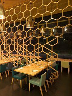 Laem charoen seafood Siam Paragon Design By Onion Architects LG11 650x867 Laem Charoen Seafood, Bangkok