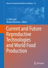 ​​​​​​This book addresses the impacts of current and future reproductive technologies on our world food production and provides a significant contribution to the importance of research in the area of reproductive physiology that has never been compiled before. It would provide a unique opportunity to separate the impacts of how reproductive technologies have affected different species and their contributions to food production