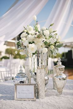 Chic Florida Wedding from Paul Johnson Photography wedding ideas 2014