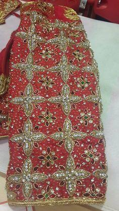 Geetu's Haute Couture (1)