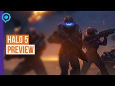 Halo 5: Guardians tendrá la campaña más larga que Halo 4 - http://yosoyungamer.com/2015/08/halo-5-guardians-tendra-la-campana-mas-larga-que-halo-4/