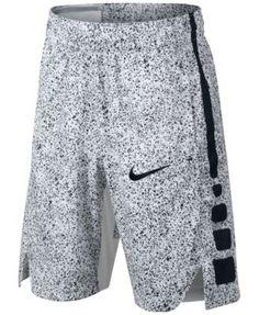 Nike Dry-fit Elite Printed Basketball Shorts, Big Boys - - Adam Senncccc see db error - Shorts Nike Outfits, Mom Outfits, Short Outfits, Boys Basketball Shorts, Kids Shorts, Basketball Outfits, Basketball Anime, Basketball Stuff, Basketball Court