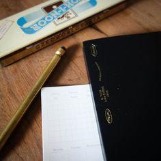 STALOGY 365 Days Notebook [PRE-ORDER]