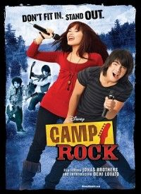 2008 Camp Rock Mit Bildern Hd Filme
