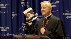 What is #AmorisLaetitia? How does it address challenges of family life? Watch @Cardinal_Wuerl's lecture.  #VisbleSign