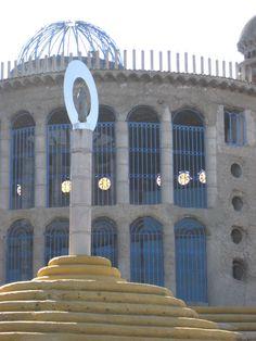 Catedral de Justo Gallego - Mejorada del Campo