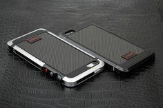 product1 630x420 Un bumper aluminium et carbone pour iPhone 5 en édition limitée chez Patchworks