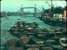 London 1927 - London 2010 - YouTube