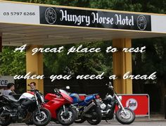 Hungry Horse Hotel /Motel | Youcamp - Adventures on private land