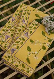 Willow Branch Napkin Bundle Set/4