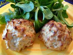 Polpette di Patate al forno – Boulettes de P. de terre au four   Ma Toscane…
