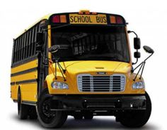 new school buses | New school buses weighed vs. used models « Featured « The Unionville ...