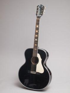 Parlor issue guitars re vintage washburn