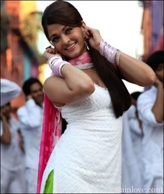In the Action replay movie we can see Indian actress Aishwarya Rai in the make up and outfit. She was simply looking stunning in the d. Aishwarya Rai Latest, Aishwarya Rai Movies, Aishwarya Rai Pictures, Aishwarya Rai Photo, Actress Aishwarya Rai, Aishwarya Rai Bachchan, Indian Bollywood Actress, Beautiful Bollywood Actress, Indian Film Actress