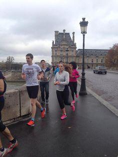 #boostbirhakeim - Run Shopping Novembre - Groupe III - @bbirhakeim