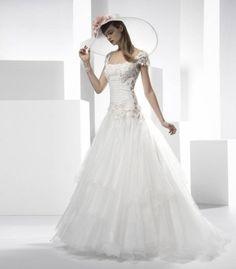 Abiti da sposa Valentini collezione 2014